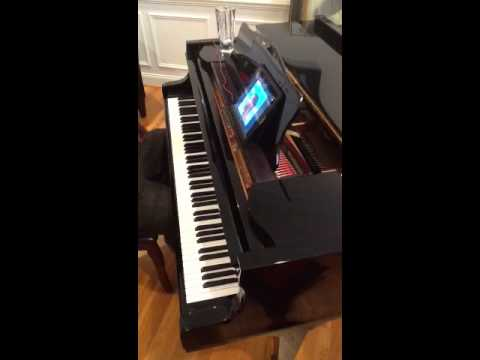 Drake - Come Thru (Piano Cover)