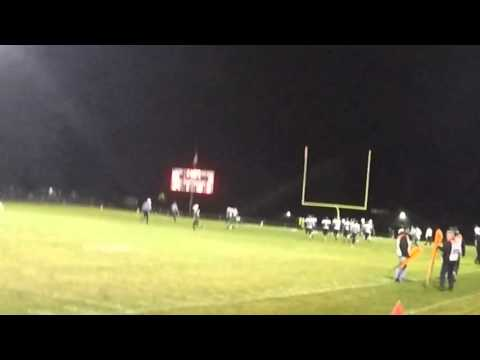 Spruce Mountain High School football