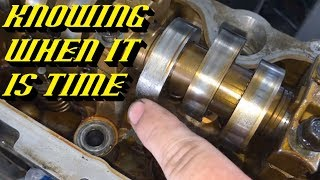 Ford 5.4L 3v Engine Noises You Shouldn't Ignore: How To Tell When a Timing Job is Really Needed