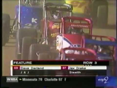 1999 Terre Haute - USAC Sprints (Indiana Sprintweek)