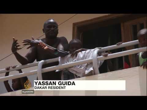 Fear of Ebola outbreak reaches Senegal