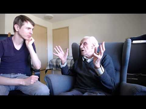 Robert and I Discuss Empty Space, Mental Energy and the Origin of Creation