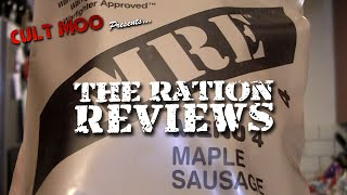 Maple Sausage - The Ration Reviews - Ep5