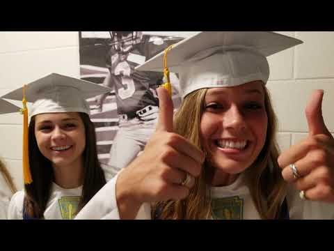 Class of 2019 Columbus High School Graduation