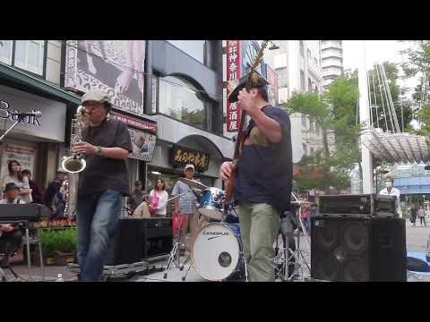 Electric Monk Trio  /  Monk's Dream