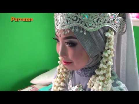 Sholawat Indal Fajri Wedding Clip Ezzy Diki