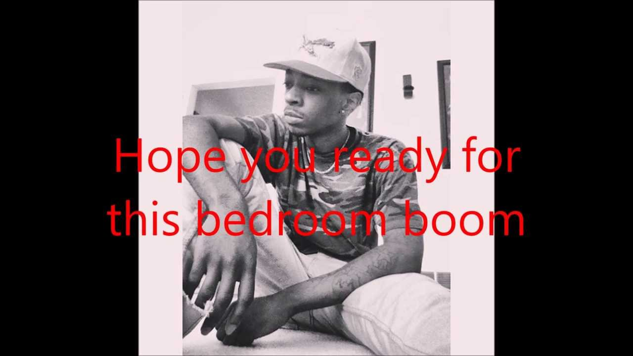 Oshea bedroom boom lyrics watch in hd youtube for R kelly bedroom boom