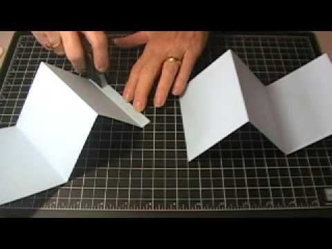 A Simple Accordion Fold AlbumYouTube