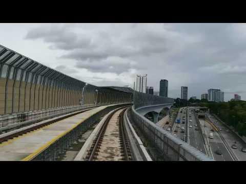 MRT Malaysia - A New Era for Public Transportation