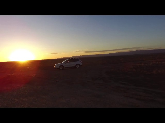 Cisco, UT Drone Footage - 10/12/2017