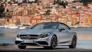Mercedes Classe S Cabrio MY 2015, Test Drive sulle rive della Costa Azzurra [FIRST DRIVE REVIEW]