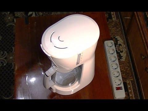 Капельная кофеварка Bosch TKA3A011