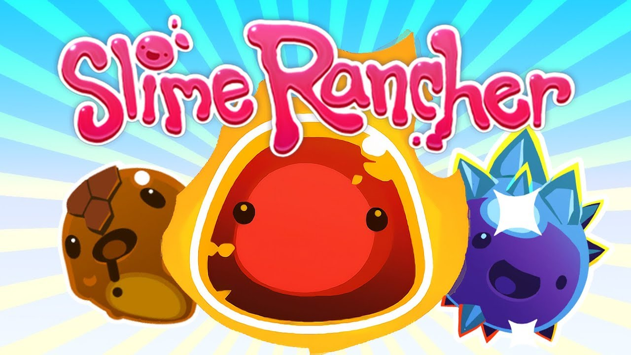 BACK IN THE (slimy) SADDLE   Slime Rancher   Part 6
