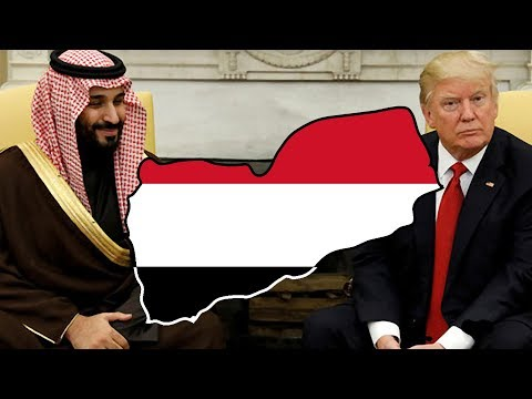 Why We Never Hear About Yemen | Yemen 1 | Everybody's Lying About Islam 18