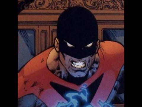 Batman origins part  4