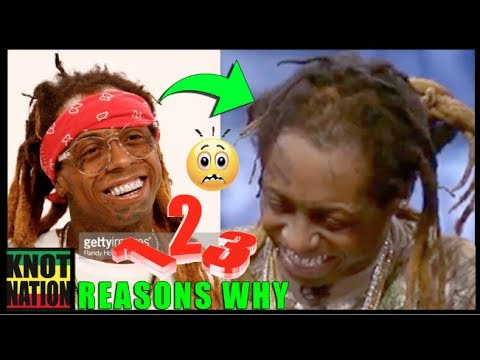 3 Reasons Why Lil Wayne has Bald Dreadlocks Mp3