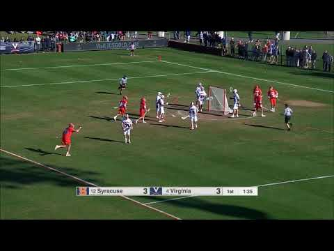 Highlights | Syracuse vs. UVA