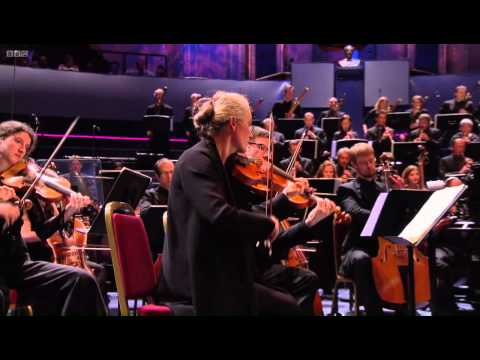 Handel - Water Music Suite No. 3 (Proms 2012)