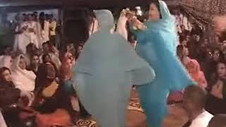 dance mauritanie kiffa رقصة حسانية من منطقة لعصابة