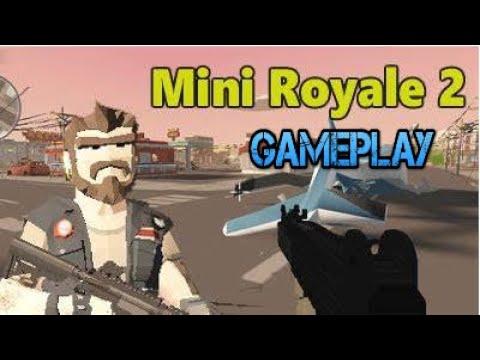 Mini Royale|Dark Void |
