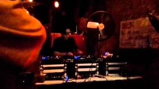 DJ ambidextrous sub t 4/13/13