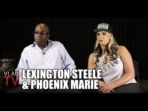 Phoenix Marie: Mia Has Been With Men More Famous Than Tyga