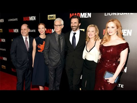What 'Mad Men' Means for AMC Networks