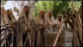 La Sacra Famiglia scena 1
