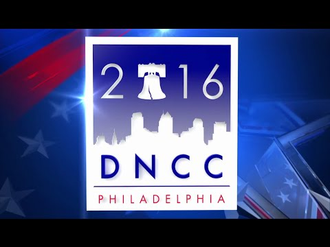 2016 Democratic National Convention - Tuesday