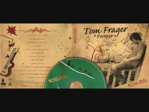 Клип Tom Frager - Gwadinina