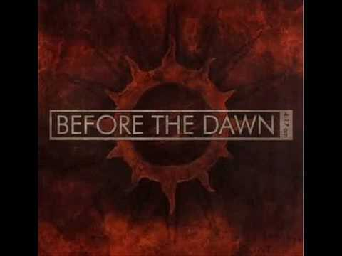 Before The Dawn - Vengeance mp3