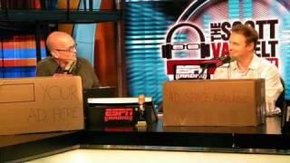 The Scott Van Pelt Show: Pulse of the Nation 1