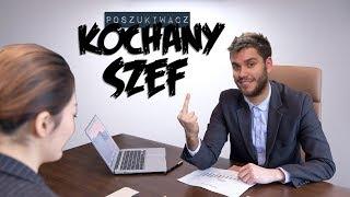 KOCHANY SZEF | Poszukiwacz #381