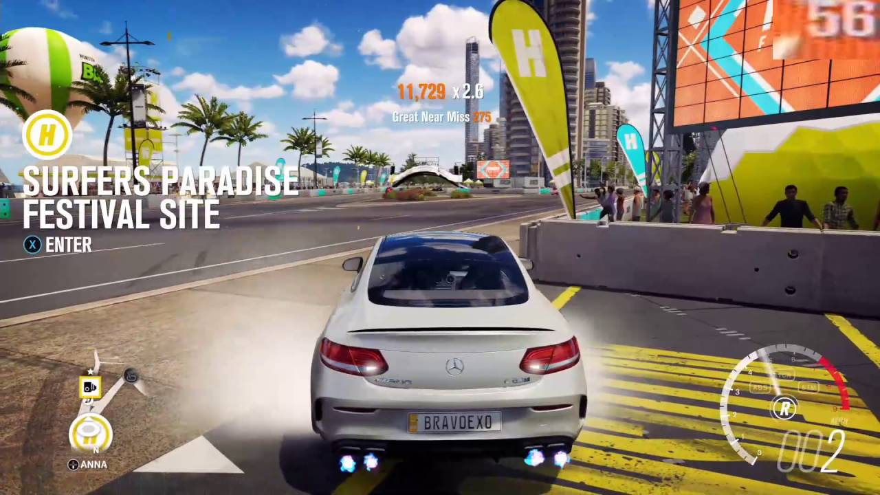 forza horizon 3 pc performance fix 1080p60 youtube. Black Bedroom Furniture Sets. Home Design Ideas