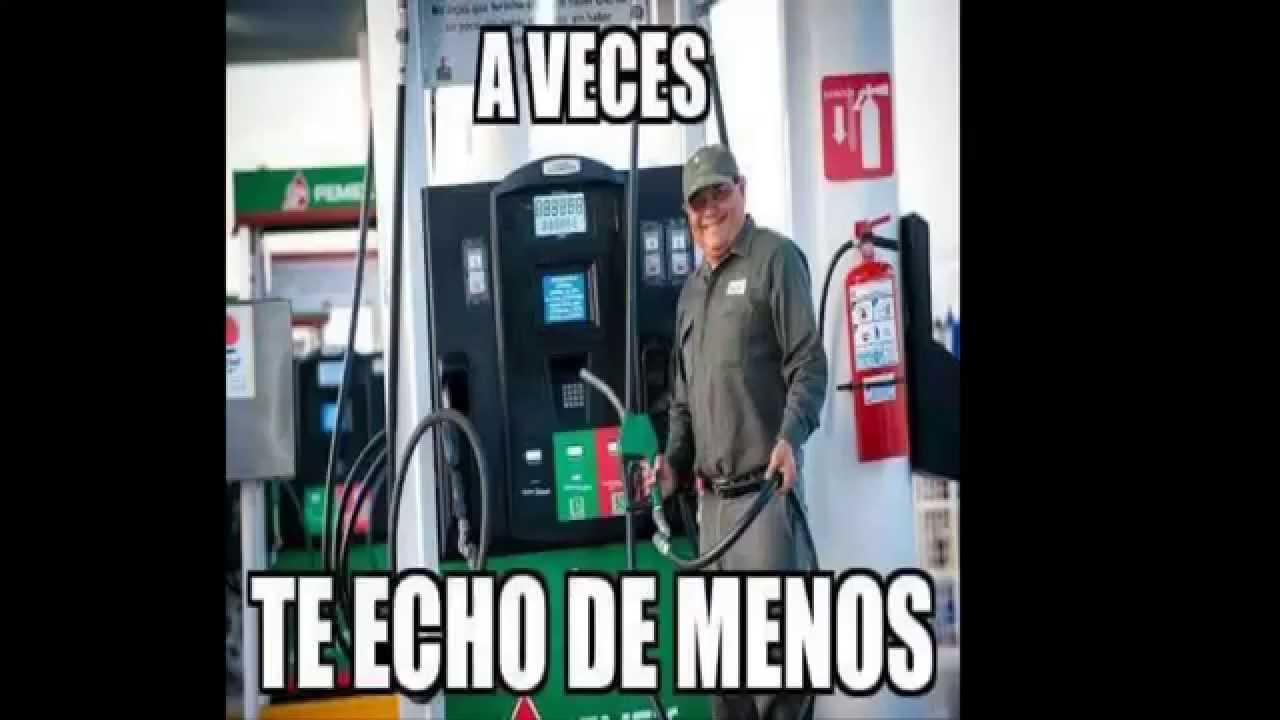 Las condiciones del trabajo al trabajo con la gasolina