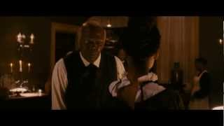 django unchained clip you scaring me