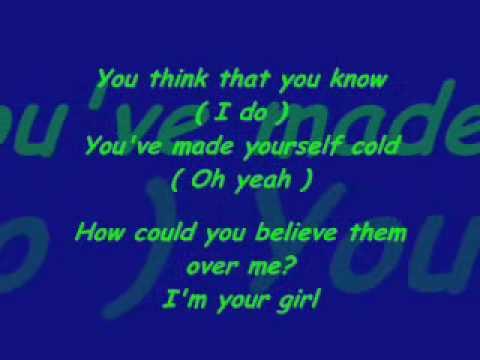 Why not me by enrique iglesias lyrics