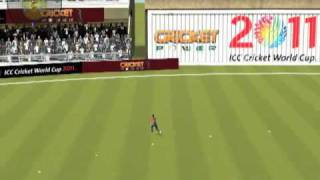 Cricket Power ICC Official Game