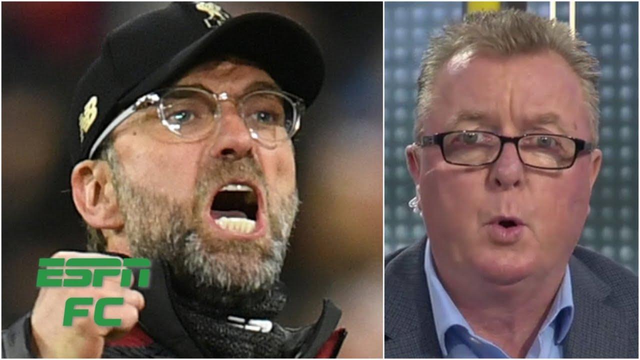 Liverpool beat Bayern 3-1, but did Jurgen Klopp's crew even play that well? | Champions League