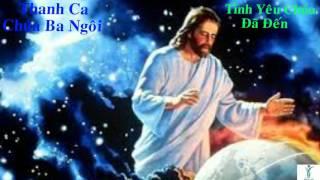 Tặng phẩm thần linh- Thánh Ca