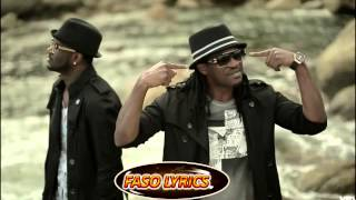 PSquare - Bring it On ft. Dave Scott Lyrics (paroles)