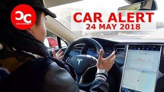 Consumer Groups Demand FTC Investigation Into Tesla Autopilot