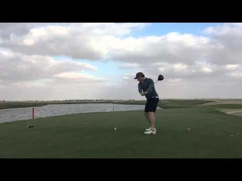 Sport 2 Business Golf Society weekend away at Al Zorah Golf Club