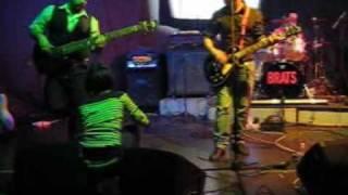 "BRATS - ""I giorni"" - live gennaio 2009"