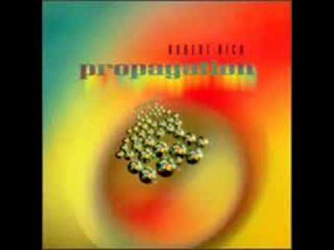 Robert Rich - Terraced Fields (Propagation)