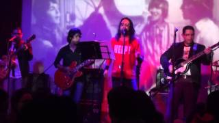 Dirty Soul presentó VERSUS en el Cocodrilo Verde (22/05/15) - Resumen