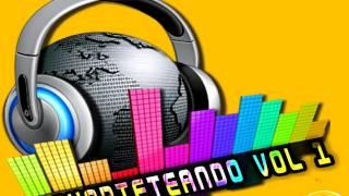 Baixar CUARTETEANDO VOL 1-  Dj Maxi Gala Mixer Ft Dj Petuto  - MEGAMIX
