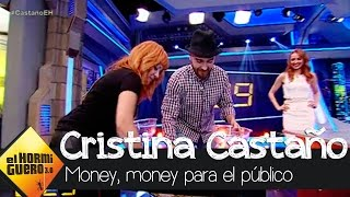 Money, money para el público - El Hormiguero 3.0