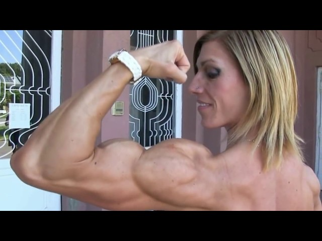 Female bodybuilders sex clips