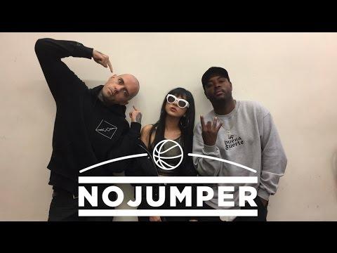NO JUMPER HOST CHAT #4